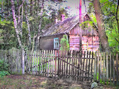 中古の別荘物件